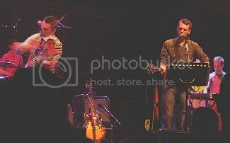 The Hidden Cameras @ Harbourfront Centre[Indie Unlimited festival]: photo by Mike Ligon