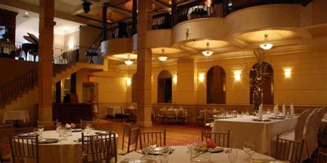 renaissance event hall weddings  prices  wedding