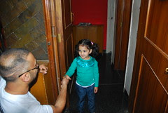Kamal Trivedi Meets Marziya Shakir Worlds Youngest Street Photographer by firoze shakir photographerno1