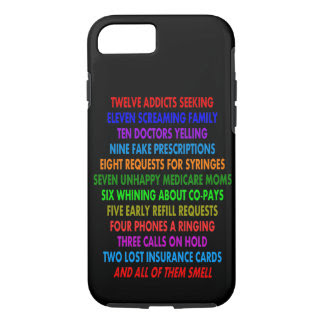 Pharmacy Technician iPhone Cases \u0026 Covers  Zazzle