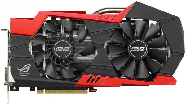 Asus ROG Striker GTX 760 Platinum (2)