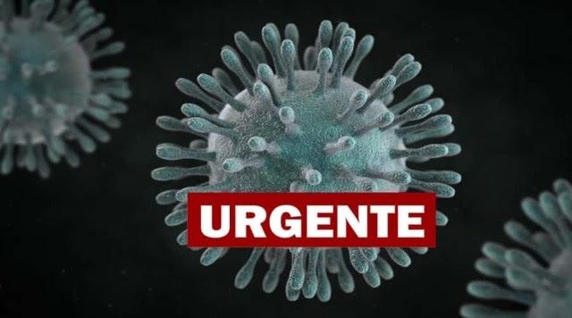 Paraíba chega a 8.919 casos confirmados de coronavírus, 286 mortes e 2.225 curados