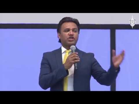 Pastor Josué Brandão pede licença da presidência da Conframadeb para tratar de assuntos pessoais e da saúde