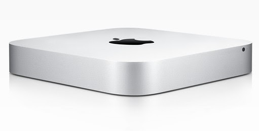 new mac mini 2011