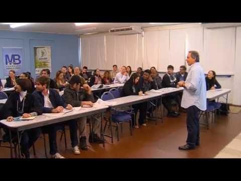 Fundação Manoel de Barros promove curso sobre elaboração e projetos e captação de recursos