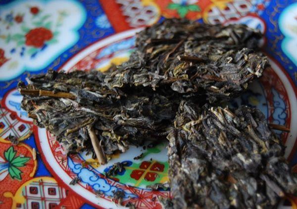 2011 YS Guafengzhai Autumn