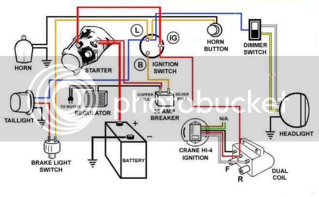 Eton 50cc Atv Kill Switch Wiring Diagram