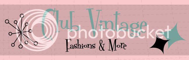 Club Vintage Fashions