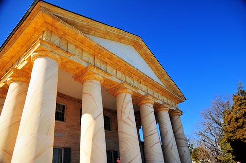 robert e lee house arlington. Arlington House (Robert E. Lee