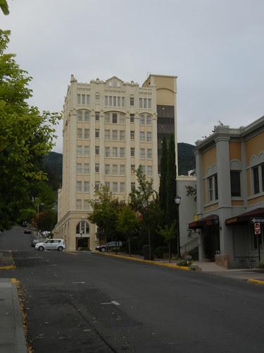 Ashland Springs Hotel, Ashland, Oregon _ 6048