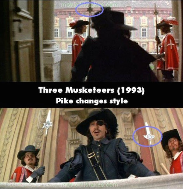 Quotes About Three Musketeers 42 Quotes