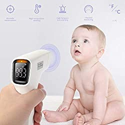 50% Off Coupon Code For Thermometer for Adults and Kids