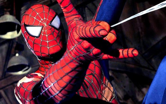 Μια διαφορετική μελέτη για τις δυνάμεις του... Spider-Man