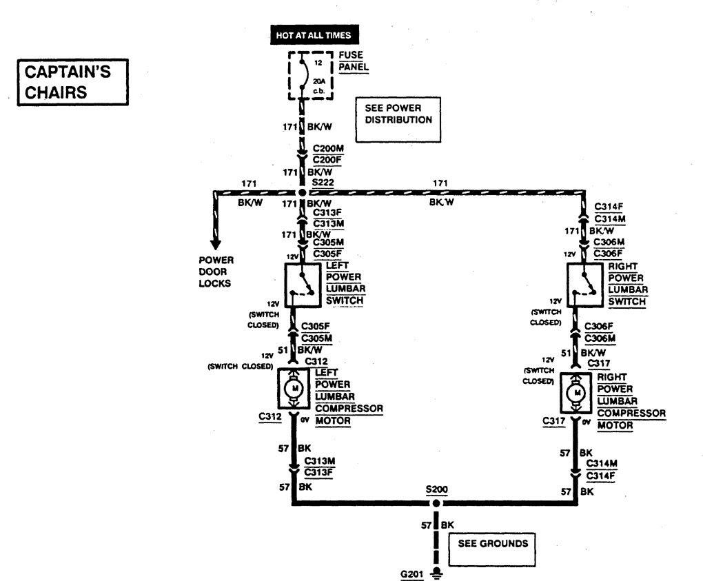 1996 F53 Wiring Diagram