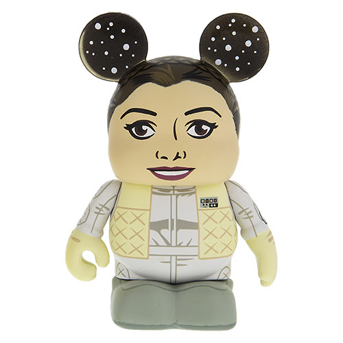 Star Wars: TESB Princess Leia Vinylmation Eachez | Anakin and His Angel