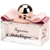 Salvatore Ferragamo Signorina - Perfume Feminino Eau de Toilette 50ml