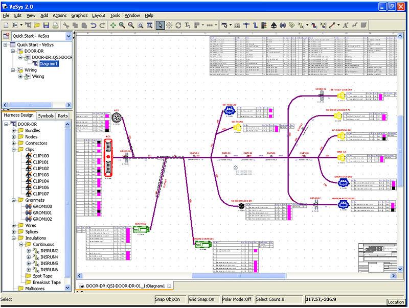 DIAGRAM] Wiring Harnes Design Guide Wiring Diagram FULL Version HD Quality  Wiring Diagram - DIGESTIVESYSTEMDIAGRAM.PARISBAROQUE.FRWiring And Fuse Image - parisbaroque.fr