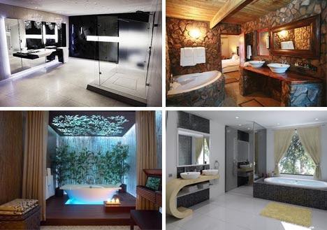 bathroom interior design inspiration