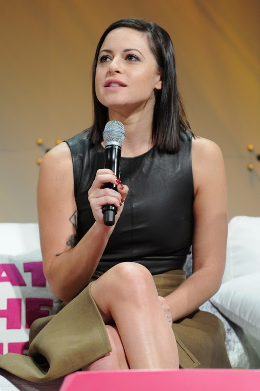 Sophia Amoruso - Founder and CEO of Nasty Gal