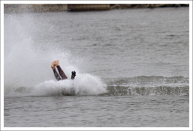Waterskiing On The Mississippi 2014-01-01 6