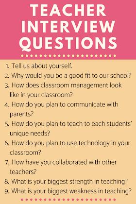 Smartest100 Teacher Interview Questions   School Base-Online