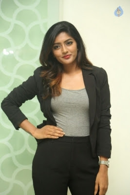 Eesha Rebba New Photos - 1 of 18