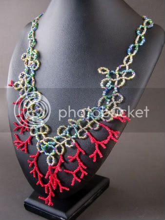 Helen's Treasure Necklace
