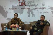 OJK Akan Terbitkan Dua Aturan Baru Obligasi di Akhir  2017