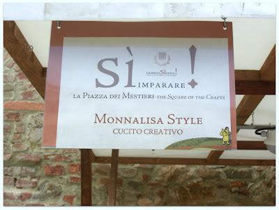 Cucito Creativo: Monnalisa Style