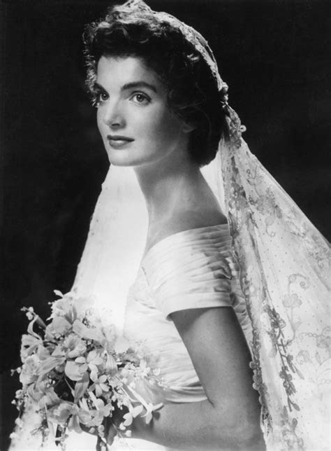 Jackie Kennedy's Wedding Dress Designer Ann Lowe Honored