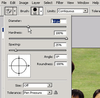 Unduh 660 Koleksi Background Eraser Tool Photoshop HD Paling Keren