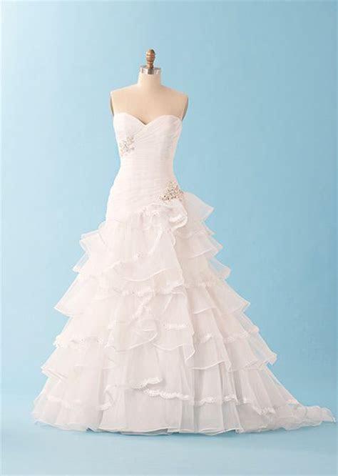 Tiana inspired wedding dress by Disney   something old