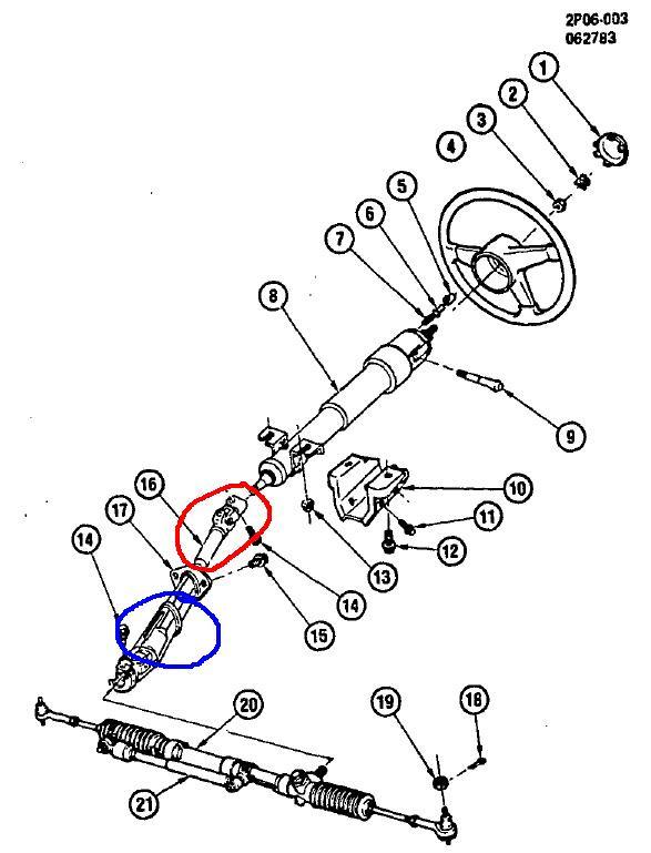 Saturn Vue Power Steering Wiring Diagram