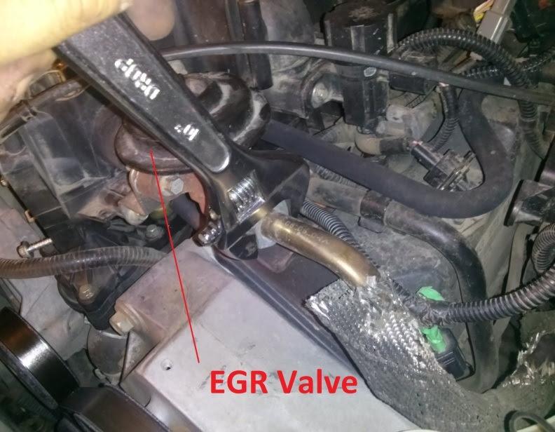 Greatest Ford 2004 Ford Explorer Egr Valve