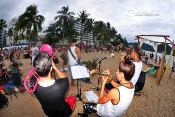 'Reggae pela Paz' abre programação musical da Fundacc em 2018 (Foto: Divulgação)