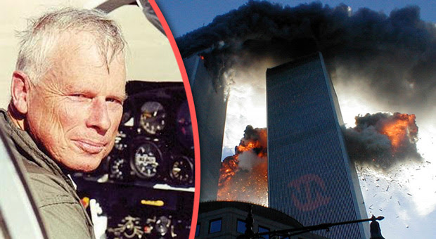 cia agent gives sworn testimony that 9 11 was an inside job