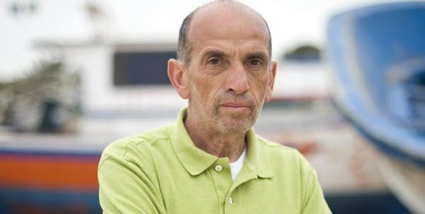 El periodista italiano Domenico Quirico