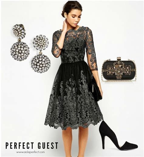 A Classy Wedding Guest Dress for You   Crochet and