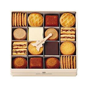 素材と味にこだわった、かわいらしいクッキー。デザインいろいろ、味いろいろの9種類。エッフェ...