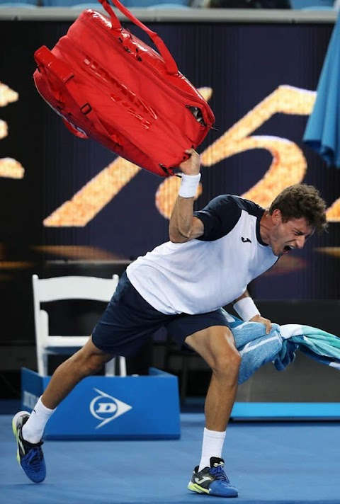 Carreno Busta / Photos Pablo Carreno Busta Vs Denis Shapovalov Quarterfinal Official Site Of The 2021 Us Open Tennis Championships A Usta Event : Born 12 july 1991) is a spanish professional tennis player who is currently ranked world no.