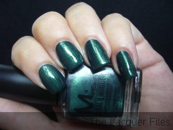 Misa Toxic Seduction fall 2008 Poisoned Passion Collection