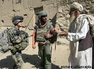 بیشتر نیروهای فرانسوی در ولایت شرقی کاپیسا مستقر هستند.