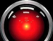 L'«occhio» di Hal 9000