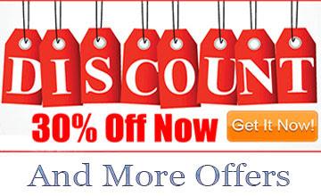 locksmith special offer