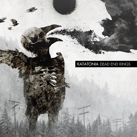 Katatonia - Dead End Kings (2012)