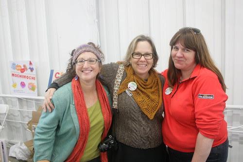 Gale, Kirsten, Maryse