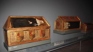 Caixes sepulcrals