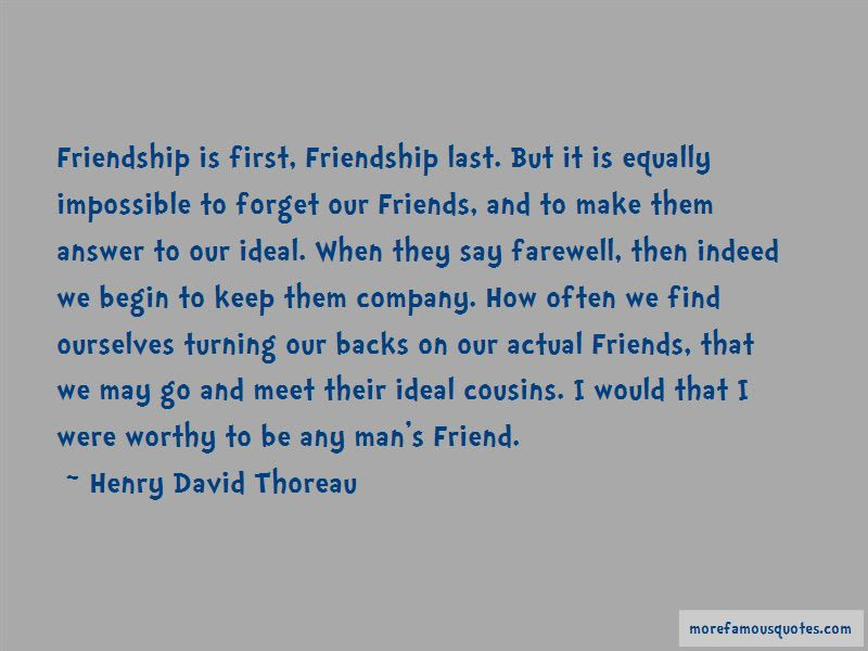 Quotes About Cousins And Friendship Top 2 Cousins And Friendship