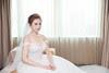 台中亞緻飯店/Hotel One婚宴/婚禮攝影 雋于&佩怡 婚禮紀錄