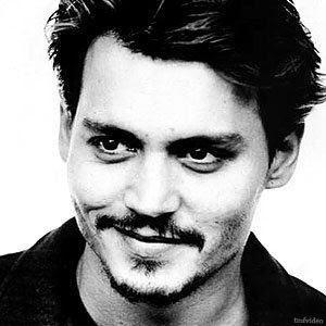 Johnny Depp: Já fui considerado um cara mau, doidão e outros termos não muito elogiosos